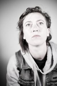Claire Friesen