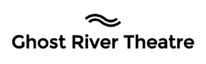 Ghost River Theatre-logo-black