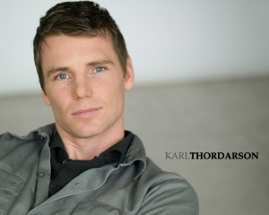 Karl Thordarson- Headshot