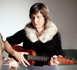 Christine Fellows