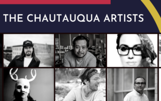 Collections of artist's photos - Meet the Chautauqua Artists