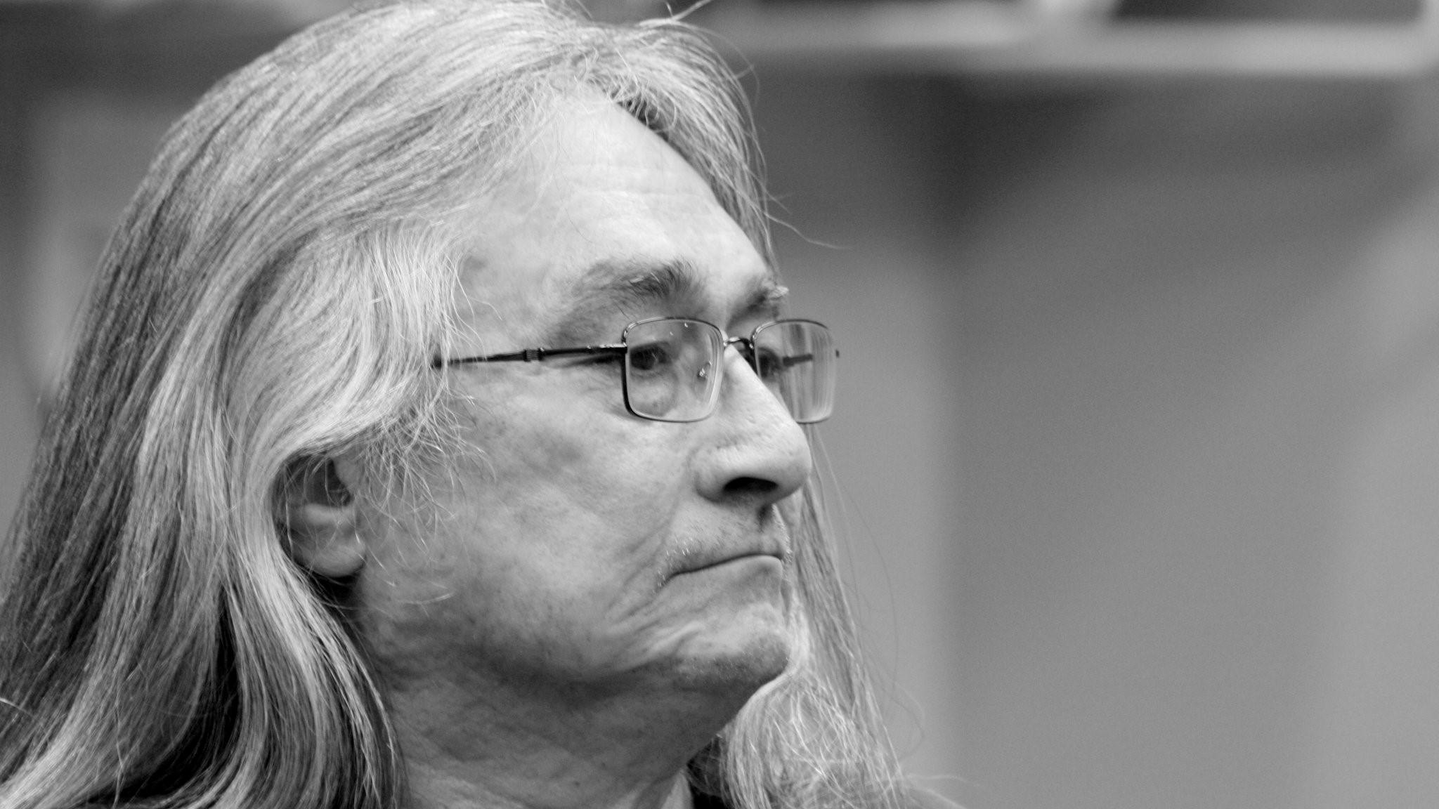 Duncan Mercredi