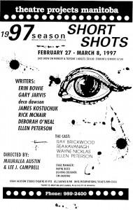 Flyer- Short Shots 97