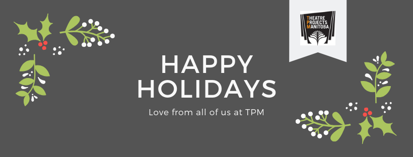 Happy Holidays from TPM