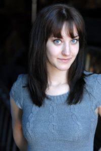 Heather Russell Headshot