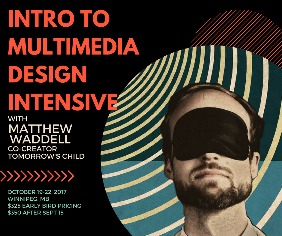 Intro to Multimedia design intensive-Final