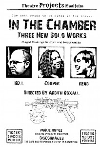 Program- In the Chamber 2006_Page_1