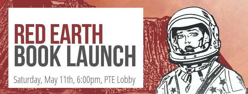 Red Earth Book Launch